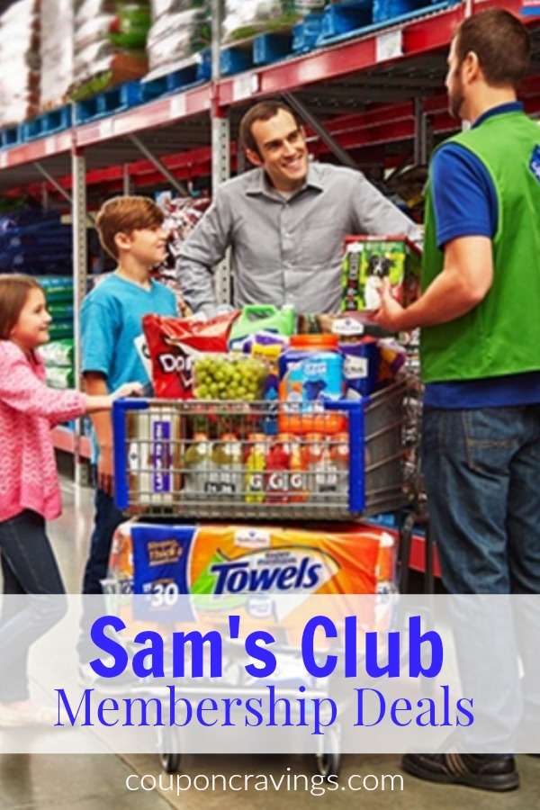One-year Sam's Club membership ($45 value) Complimentary membership card for a spouse or other household member $20 eGift Card valid online or in-club $15 eGift Card for purchases on manualaustinnk4.gq $ in Instant Savings* Free Fruit Party Tray ($ value) Free Gourmet Sampler Cheesecake ($