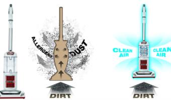 Shark Rotator Slim-Lite Lift-Away Vacuum at BEST Price