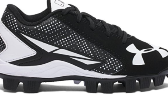 Under Armour Kids' Baseball Cleats at LOW Price!