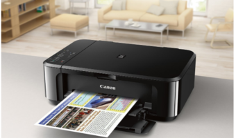 Canon PIXMA Inkjet Printer at Best Price (Prints From Mobile!)
