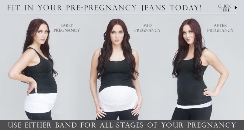 Coisas de bebê grátis para mães grávidas 6