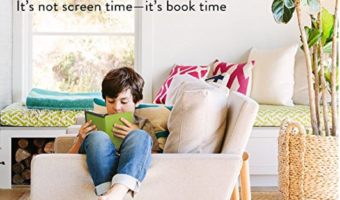 Kindle for Kids Bundle at a LOW Price!