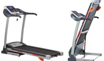 Sunny Health and Fitness Treadmill Just $278.98 Shipped (Reg. $599.99!)