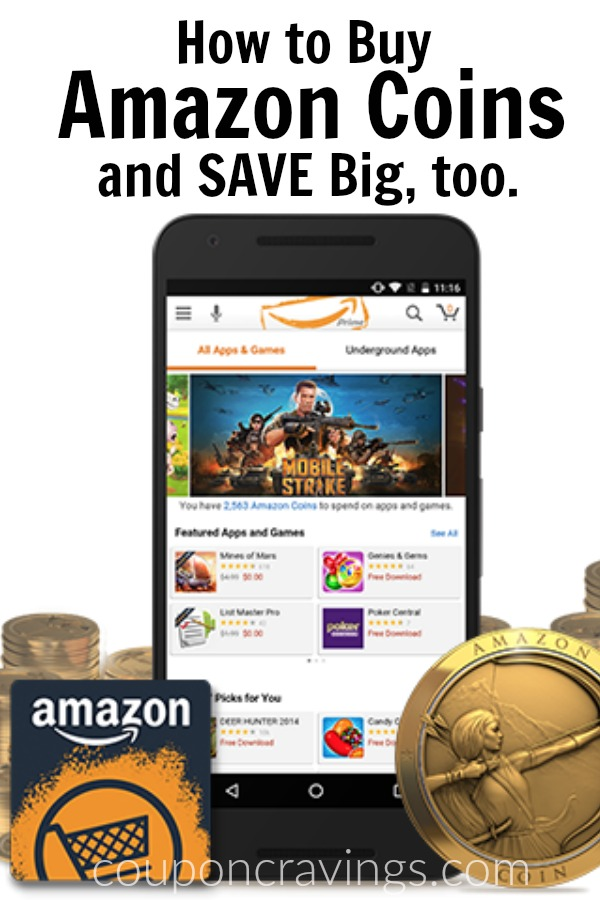 Trying to save on video games? Saving money on Amazon Coins is easy when you know the secrets and the savings you can get.