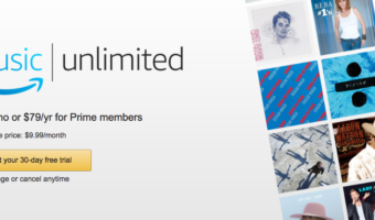 Amazon.com: FREE Amazon Music Unlimited 30-Day Trial