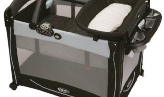 Graco Pack 'N Play Element Playard at Best Price!