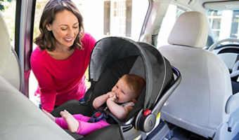 Save $60! Graco SnugRide 30 LX Click Connect Car Seat at Best Price