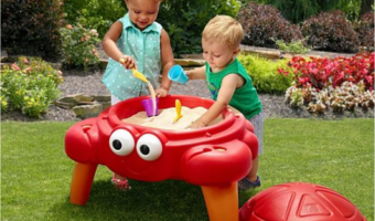 Kohl's.com: Step2 Crabbie Sand Table Only $30.59!