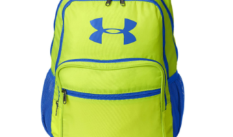 Under Armour Backpack ONLY $25.49!