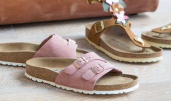 Birkenstock Sandals on Sale, Starting at $39.49!