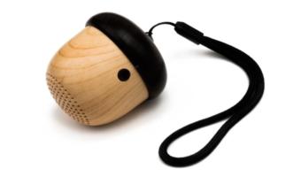 JS Mini Bluetooth Speaker Only $9.99 (Cute Gift Idea!)