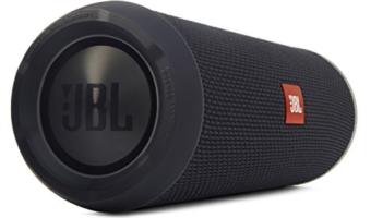 JBL Flip 3 Splashproof Portable Bluetooth Speaker at LOW Price!