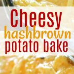 cheesey hashbrown casserole