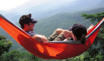 ENO Doublenest Hammock at Best Price!