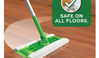 Swiffer is on Sale at LOW Prices!