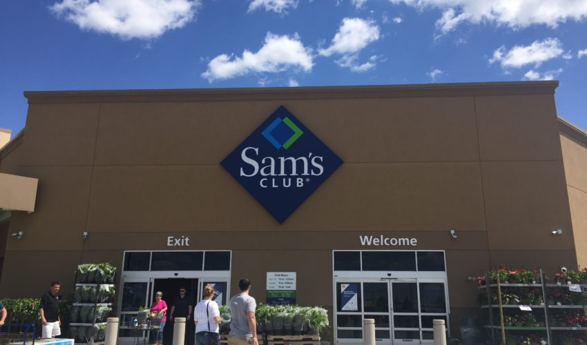 Enter to Win $100 Sam's Club Gift Card + HUGE Instant Savings