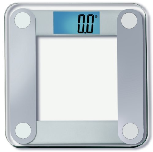 Bathroom Scale Ratings: EatSmart Precision Digital Bathroom Scale Only $16.06