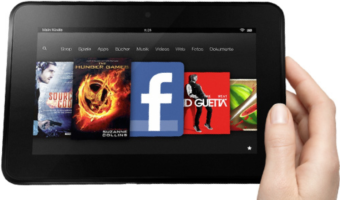 Kindle Trade In Event Offers $20 Amazon Credit for Used Kindles
