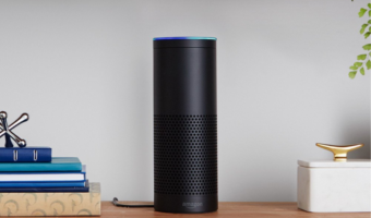 Certified Refurbished Amazon Echo $59.99 Today Only
