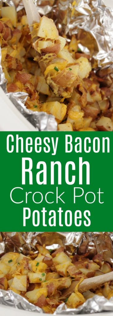 Looking for crock pot potatoes? Recipes, side dishes in particular made in the crockpot are awesome!