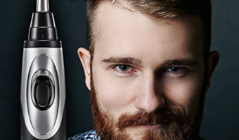 Panasonic Ear & Nose Trimmer Only $9.99