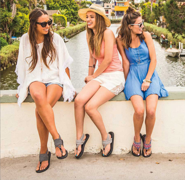 cc6cb2fcb22c Hurry over here where you can score the uber popular Sanuk Sandals starting  at only  17.10 — and there are some adorable ...