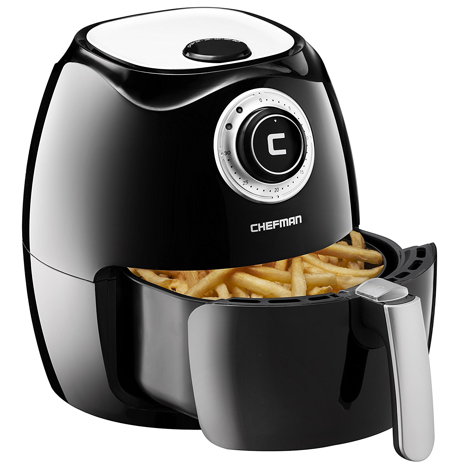 30% Off The Chefman Air Fryer With Adjustable Temperature