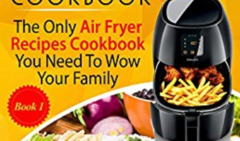 Free Air Fryer Cookbooks