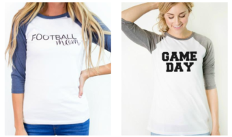 Game Day Tees, Hats and Hoodies Starting at $6.95