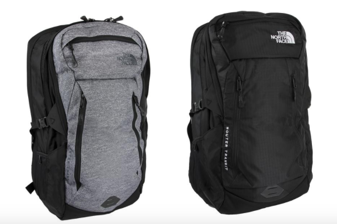 1245e72b70 The North Face Router Transit Backpack ONLY $69 (Reg. $159!) -