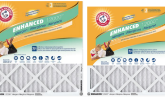 HomeDepot.com: Arm & Hammer Filters Only $4.54 Each