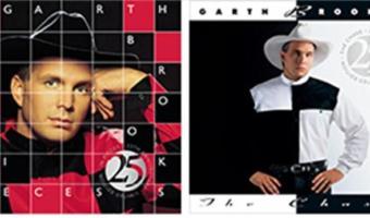 Get TWO Garth Brooks Albums FREE!