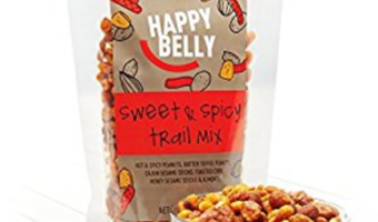 FREE Snack With $25 Amazon Purchase ($8.92 Value)