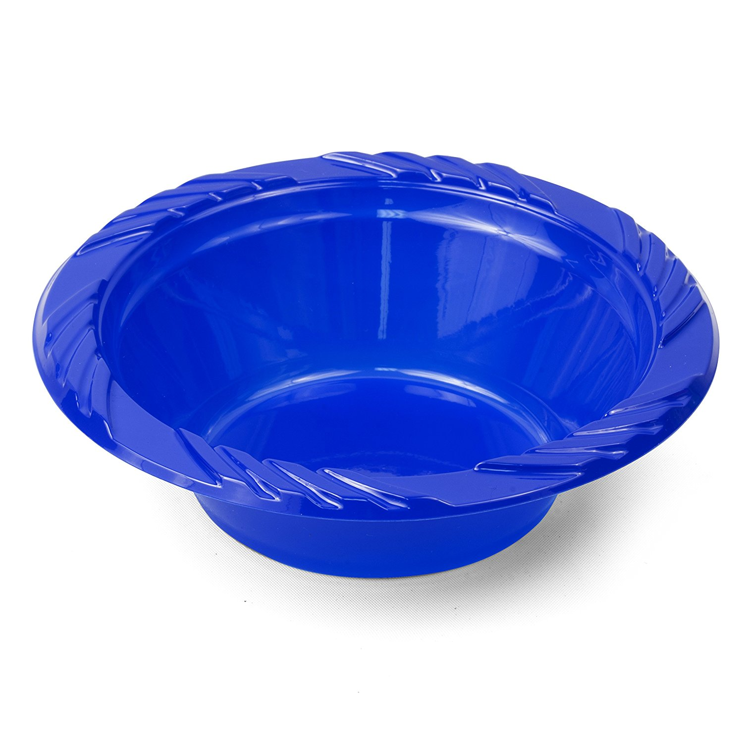 Great Price For 125 Count 12oz Plastic Party Bowls