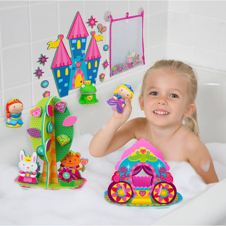 Over Half Off ALEX Toys Rub a Dub Princesses in the Tub -