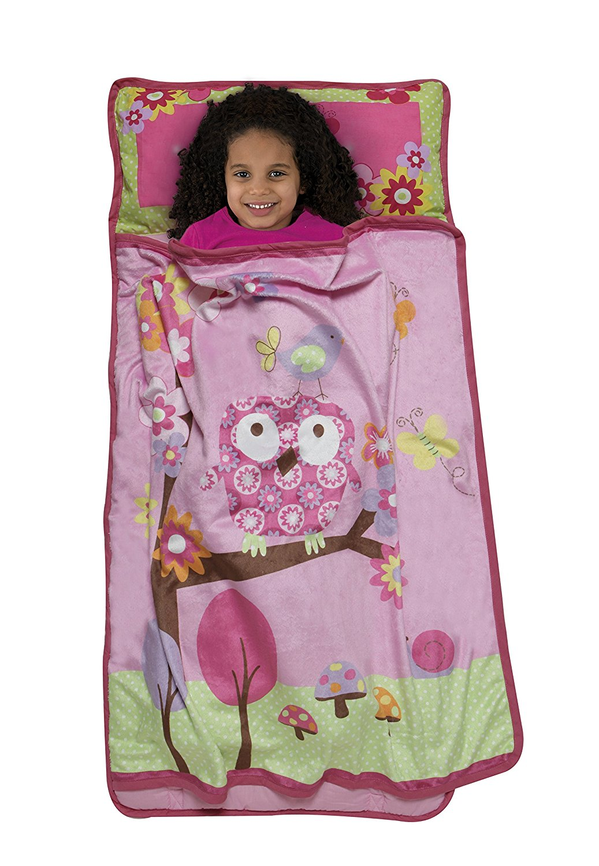 Baby Boom Woodland Kids Nap Mat Set At A Great Price