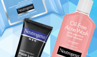 Buy Two, Get One FREE Neutrogena Coupon Available!