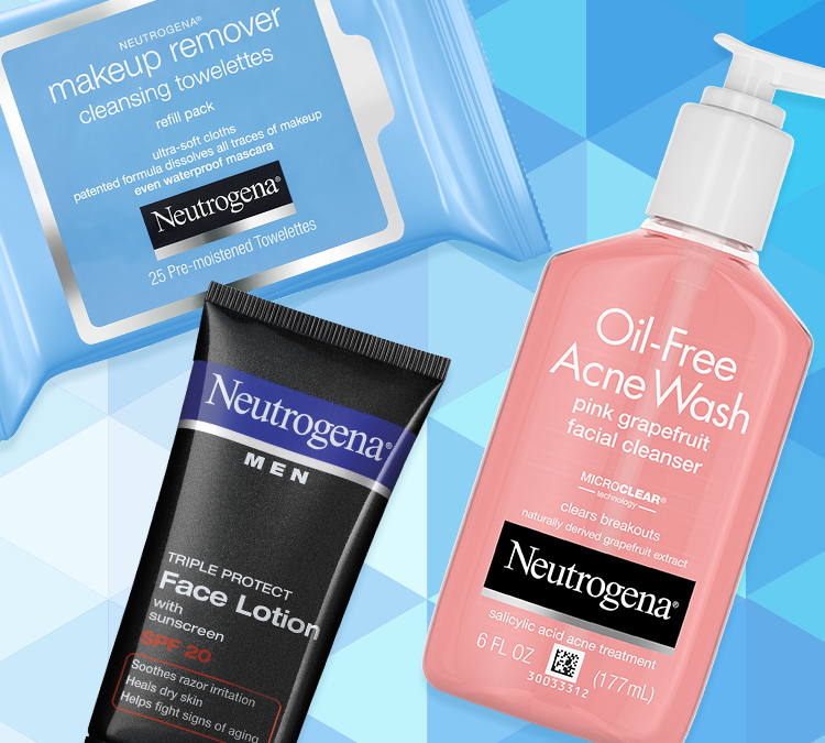 Buy Two, Get One FREE Neutrogena Coupon Available! -