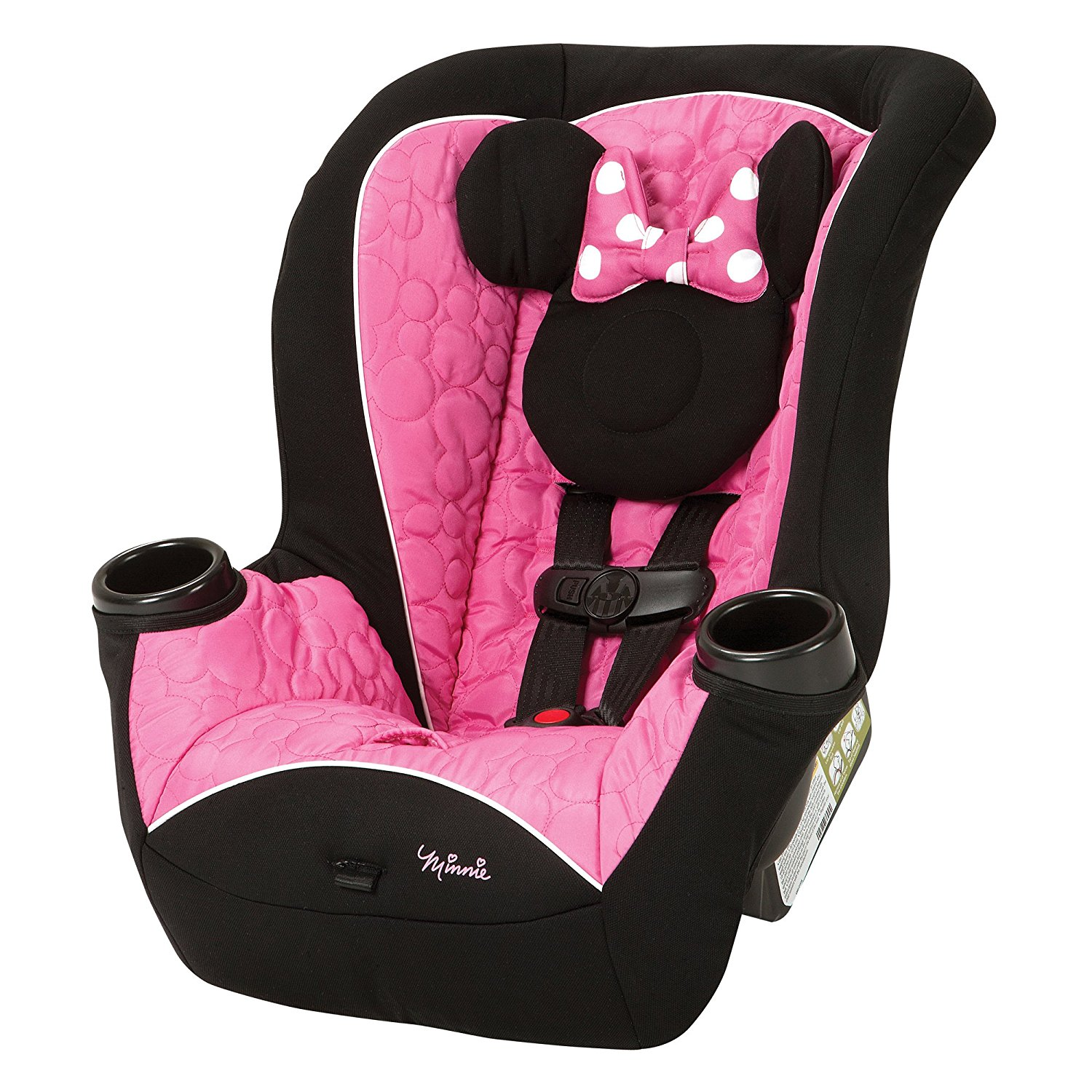 great price for disney minnie convertible car seat. Black Bedroom Furniture Sets. Home Design Ideas