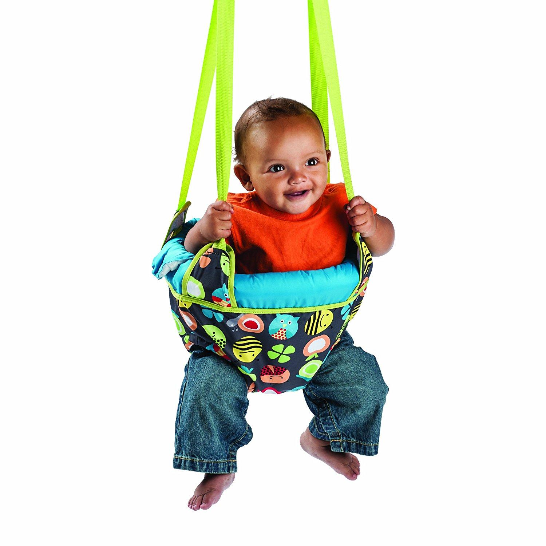 Evenflo Exersaucer Baby Door Jumper At A Great Price