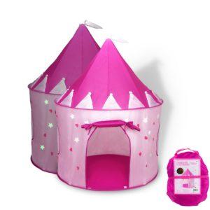 Princess Castle Play Tent