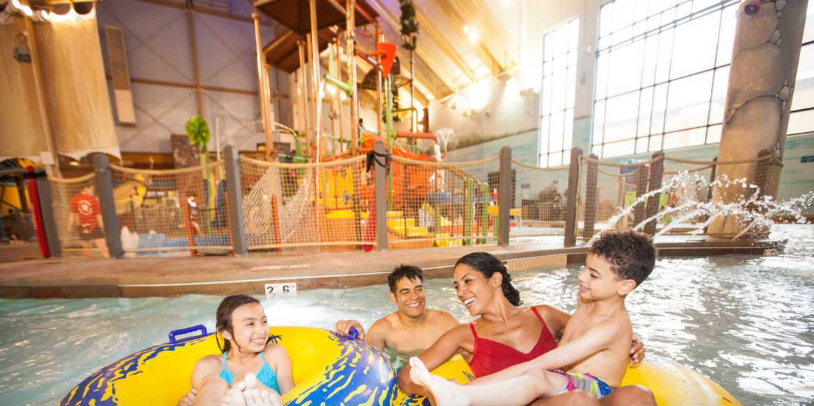 Ways to find groupon great wolf lodge deals and save over