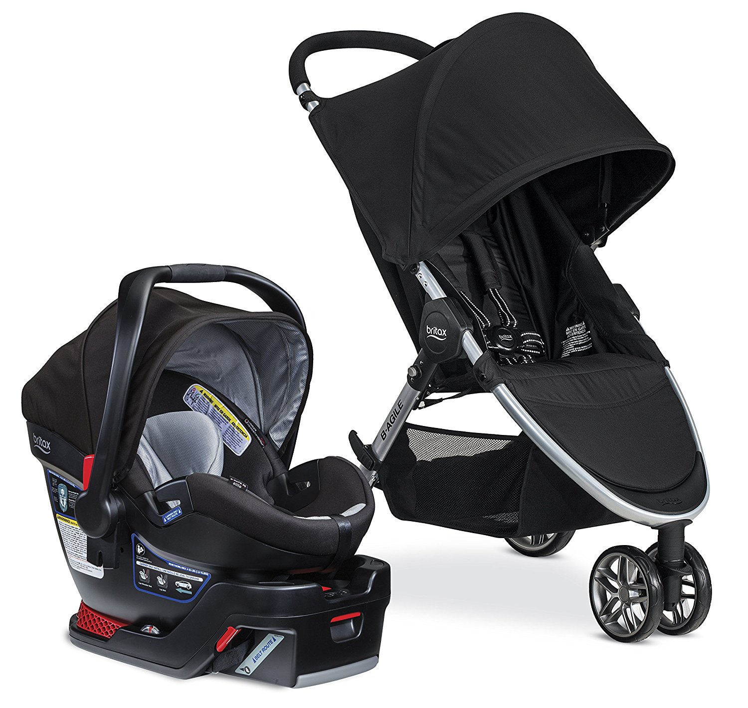 Up To 30% Off Select Britax Car Seats and Strollers Today ...
