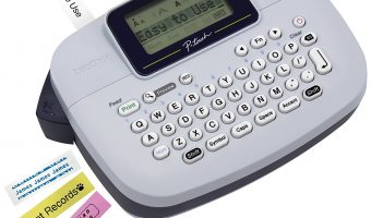 Brother P-touch Handy Label Maker $14.99 (reg. 49.99)