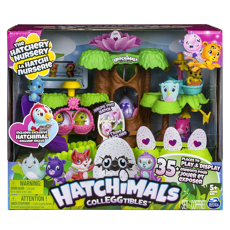 Save On Hatchimals Nursery Playset