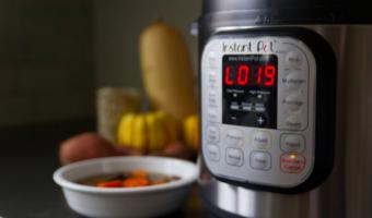 Instant Pot Ultra 8 Qt 10-in-1 at BEST Price!