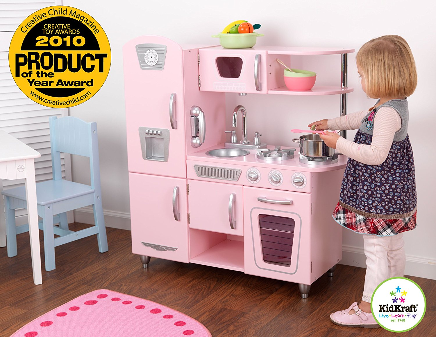 kidkraft vintage kitchens at the lowest prices