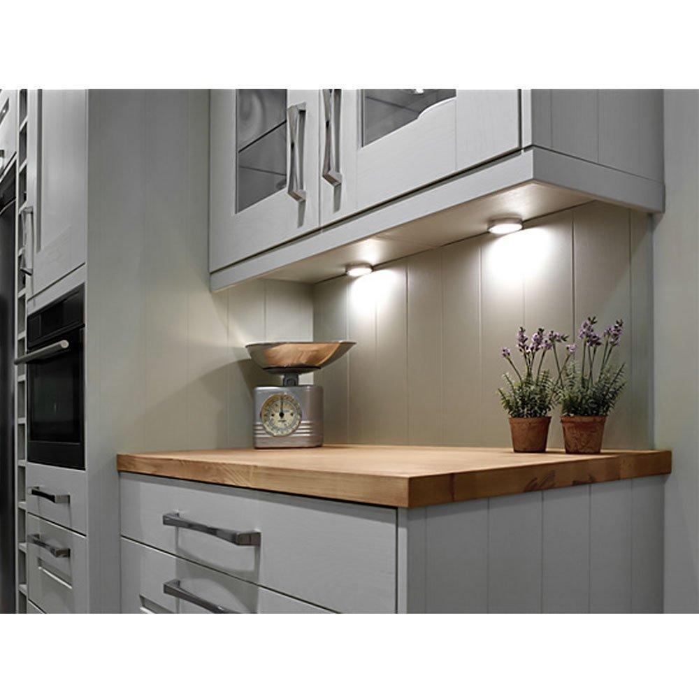 led under cabinet lighting kit at more than half off
