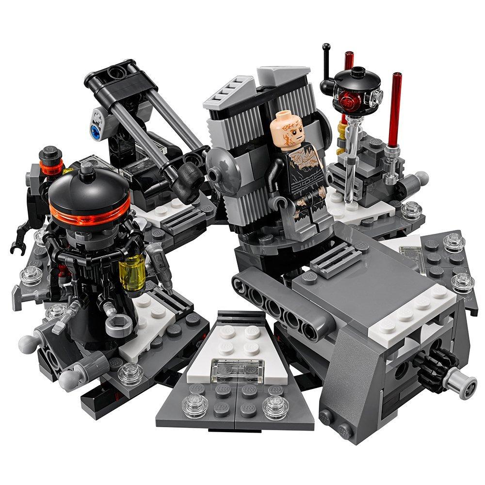Great Price On LEGO Star Wars Darth Vader Transformation