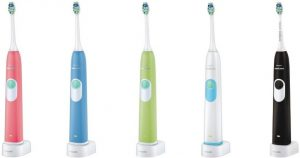 Philips Sonicare 2 Series Toothbrush